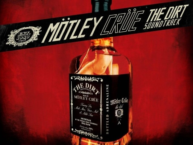 Listen To Two New Motley Crue Songs, 'Ride With The Devil' And 'Crash And Burn'