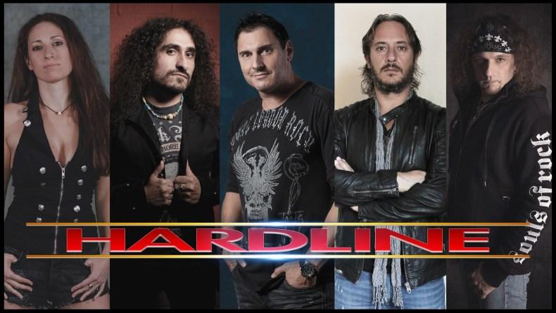 """Rockers Hardline Release New Album """"Life"""""""