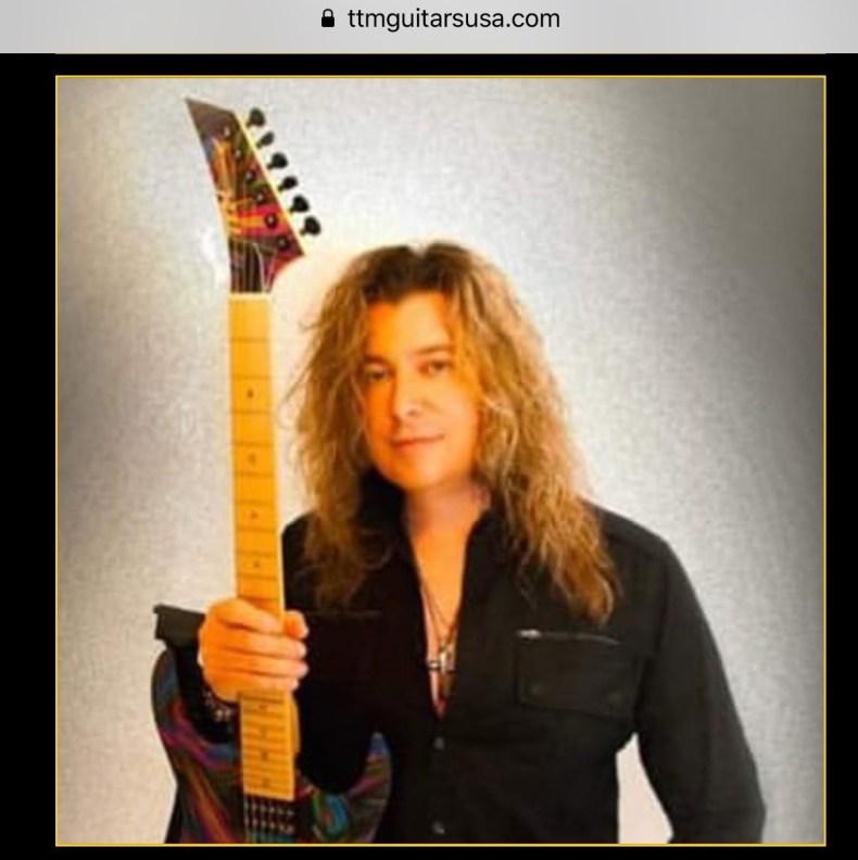 TTM Guitars - Striking A Sour Note
