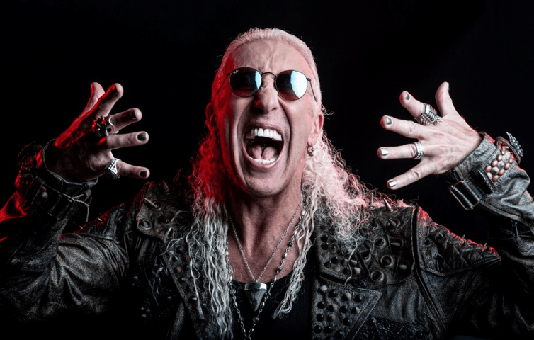 "Dee Snider Releases Video For ""Tomorrow's No Concern!"""