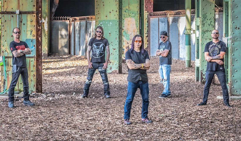 Weapons Of Anew Announce Tour Dates With Scott Stapp And Messer