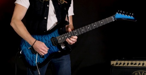 Summer NAMM 2019: New EVH 5150 Series Guitars Pack Tonal Clout