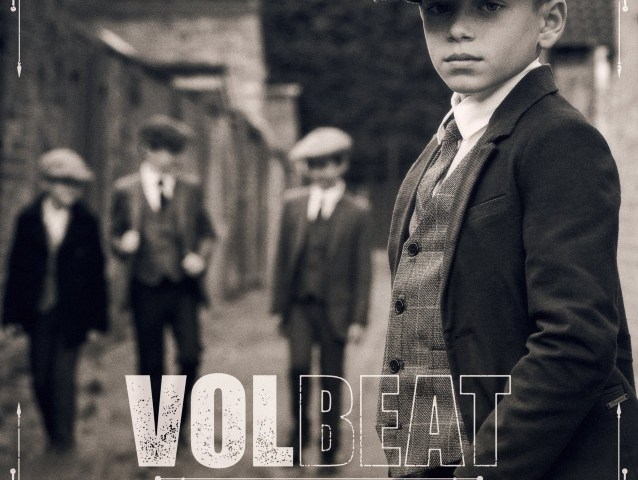 """Volbeat Releases Video For """"Pelvis On Fire"""""""