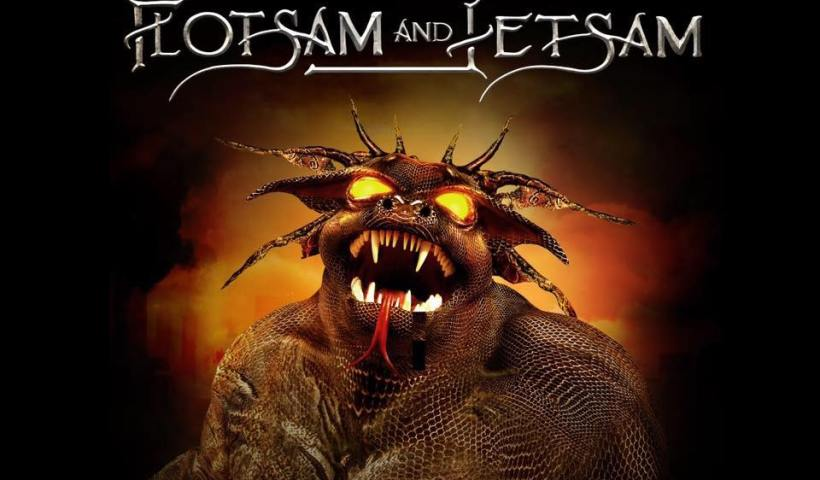 Flotsam & Jetsam Should Be More Popular Than Most Of The Shitty Bands Today
