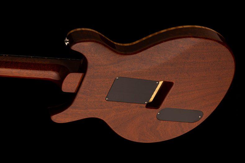 PRS Introduces PS Santana I Limited Edition Guitar Center 2019 Crossroads Guitar