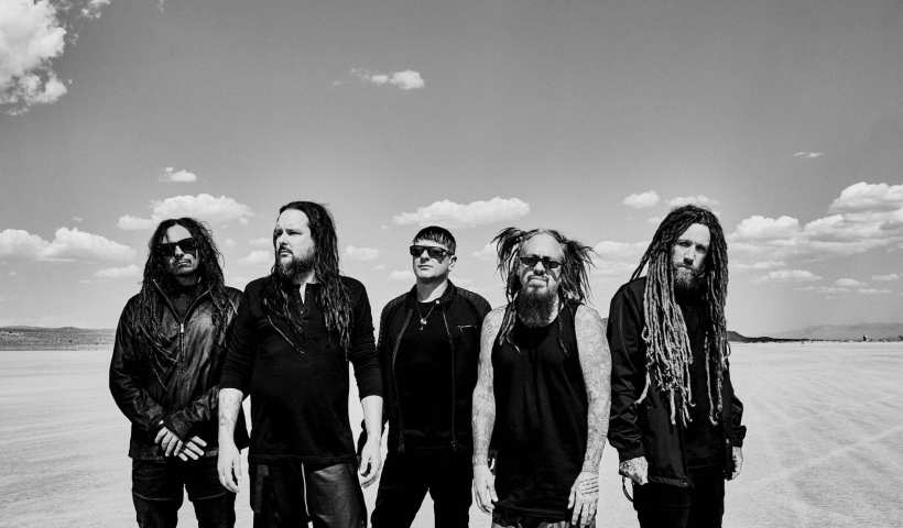 "Listen To New Korn Song ""Can You Hear Me"""