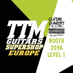 Should Guitar Summit 2019 Allow Lance Benedict & TTM Guitars To Exhibit While Under State & Federal Investigation For Alleged Fraud In The USA?