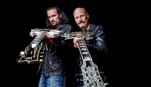 BOB KULICK Claims Copyright Infringement Against Paul Stanley, Gene Simmons & Brother Bruce