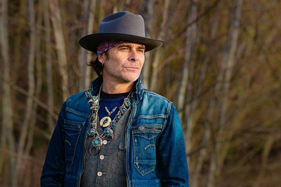 "Former White Lion Vocalist Mike Tramp To Release Solo Album ""Second Time Around"" On May 1st"