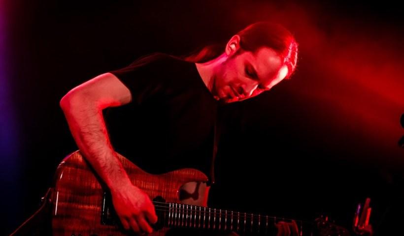 "Fates Warning Guitarist Michael Abdow Premieres New Video ""Heavy Drifter'"
