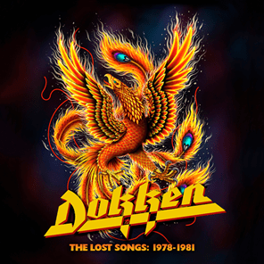 Dokken Announces Release Of 'The Lost Songs: 1978-1981'