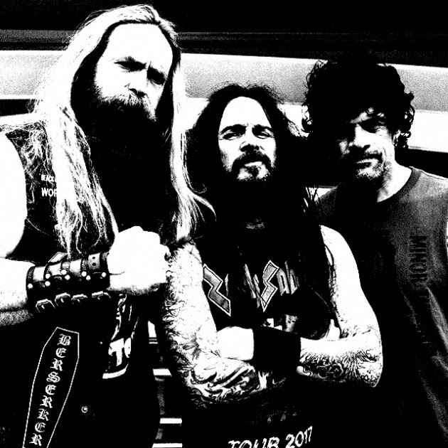 Zakk Wylde Covers Black Sabbath's Debut Album Due Out This September