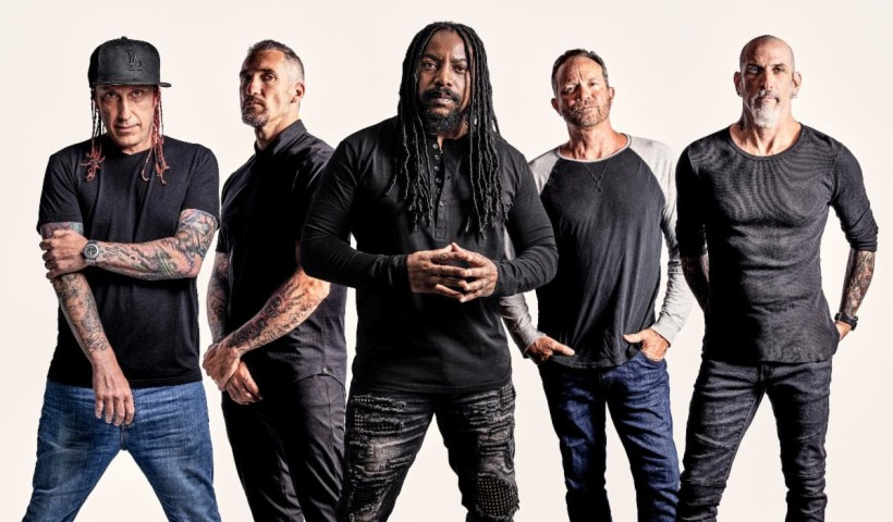 "Sevendust Announces New Album ""Blood & Stone"" To Be Released On 10/23"