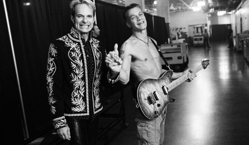 David Lee Roth Breaks His Silence On The Passing Of Eddie Van Halen