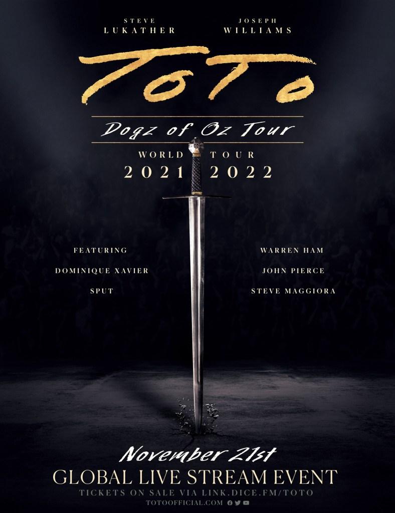 Toto Guitar Legend Steve Lukather Discusses His New Solo Album 'I Found The Sun Again'