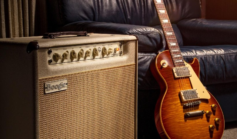 Gibson Announces The Addition Of Mesa/Boogie; Two Iconic Brands Come Together