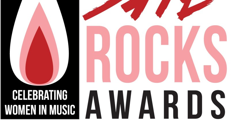 The 2021 She Rocks Awards Hosted By Lzzy Hale Is Virtually Streaming Free On Friday, January 22