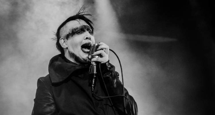 Marilyn Manson Loses Multiple TV Gigs, His CAA Representation, & His Label Deal Following Abuse Allegations
