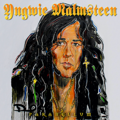 Yngwie Malmsteen To Release New Studio Album 'Parabellum' On 7/23