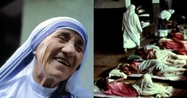 Imagini pentru TRUE FACE OF saint maria theresa