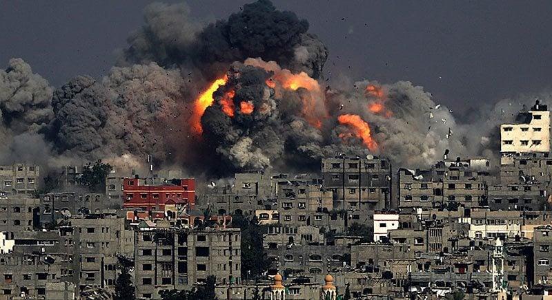Image result for Israel war images