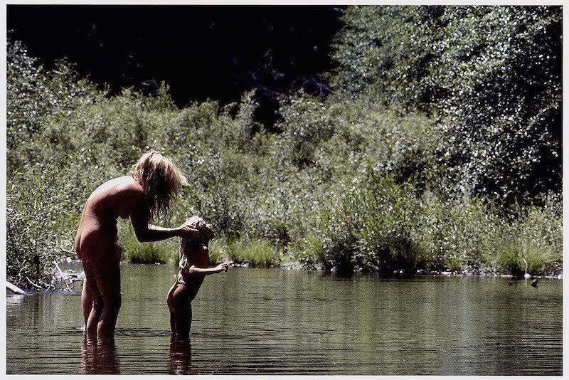 Hippie Communes 31 Eye Opening Photographs Of Life On A