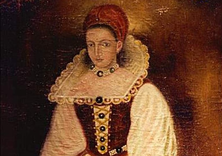 Image result for images of elizabeth bathory