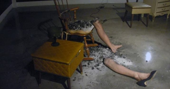 Spontaneous Human Combustion: The Truth Behind The Phenomenon
