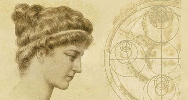 Hypatia Of Alexandria The Female Intellectual Stoned To