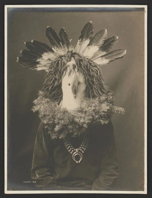 Native American History America