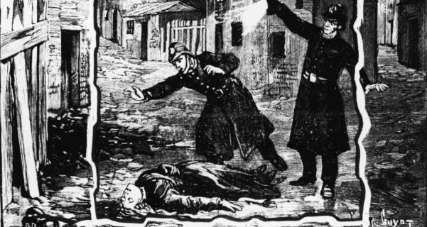 Image result for prince eddy jack the ripper