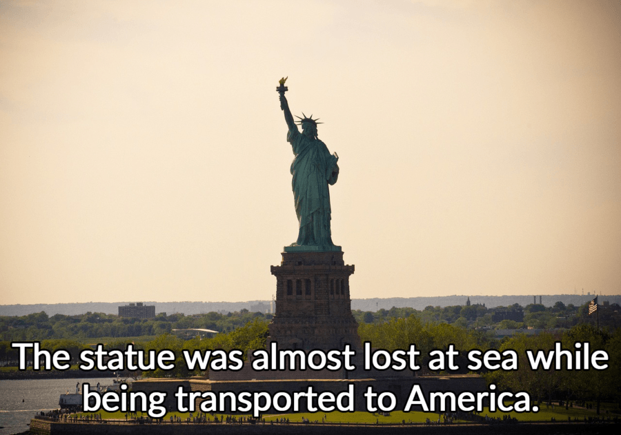 27 Statue Of Liberty Facts That Bust The Myths And Reveal The True History