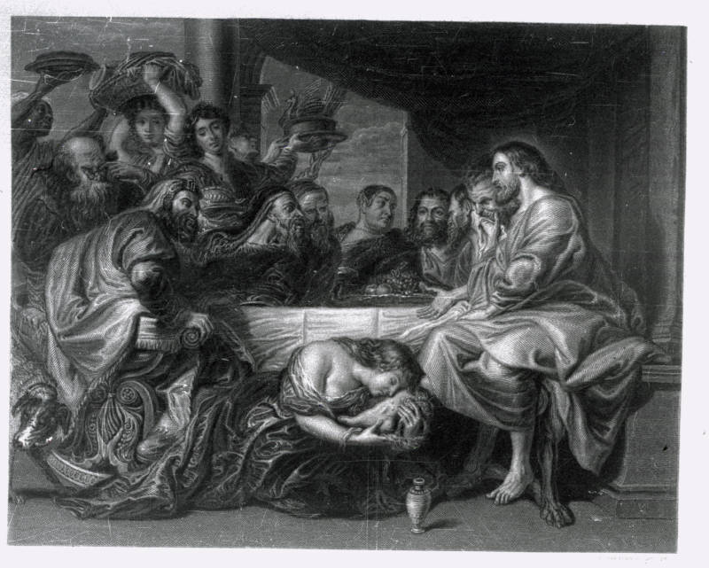 Jesus Anointing