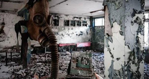 Image result for 11986 – Chernobyl nuclear disaster, Ukraine