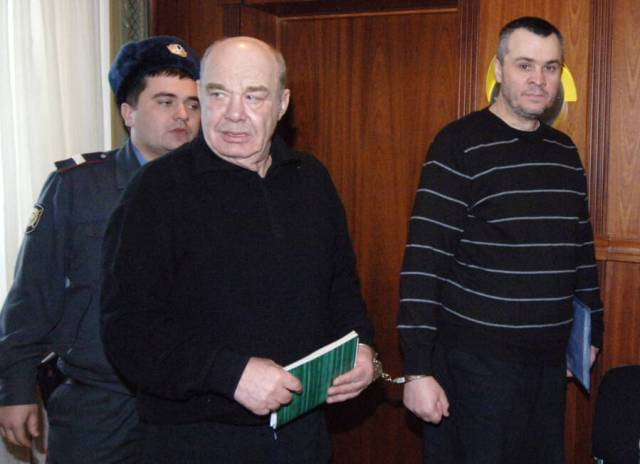 Meet Semion Mogilevich, The 'Most Powerful Mobster In The World'