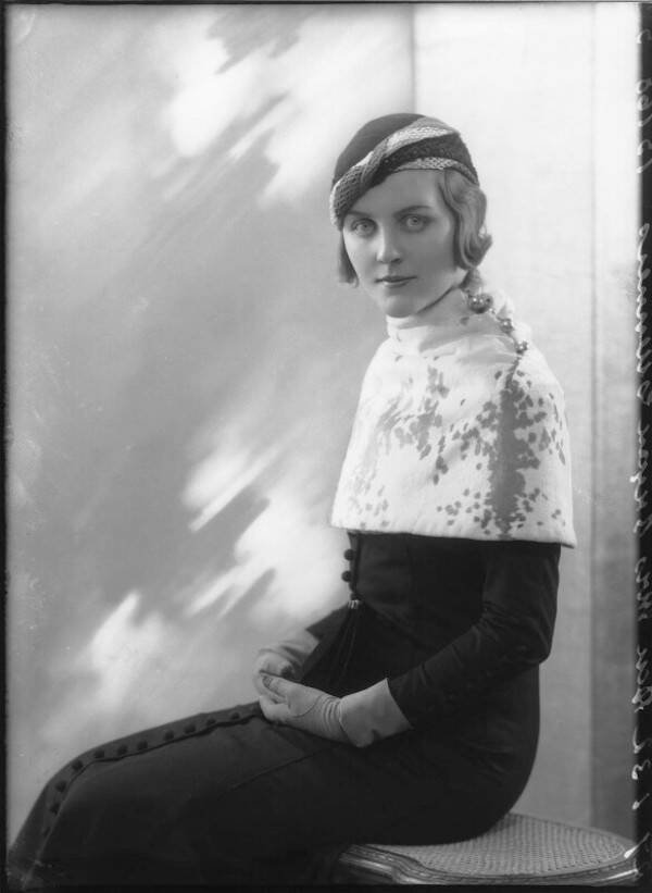 Diana Mitford Later Mosley