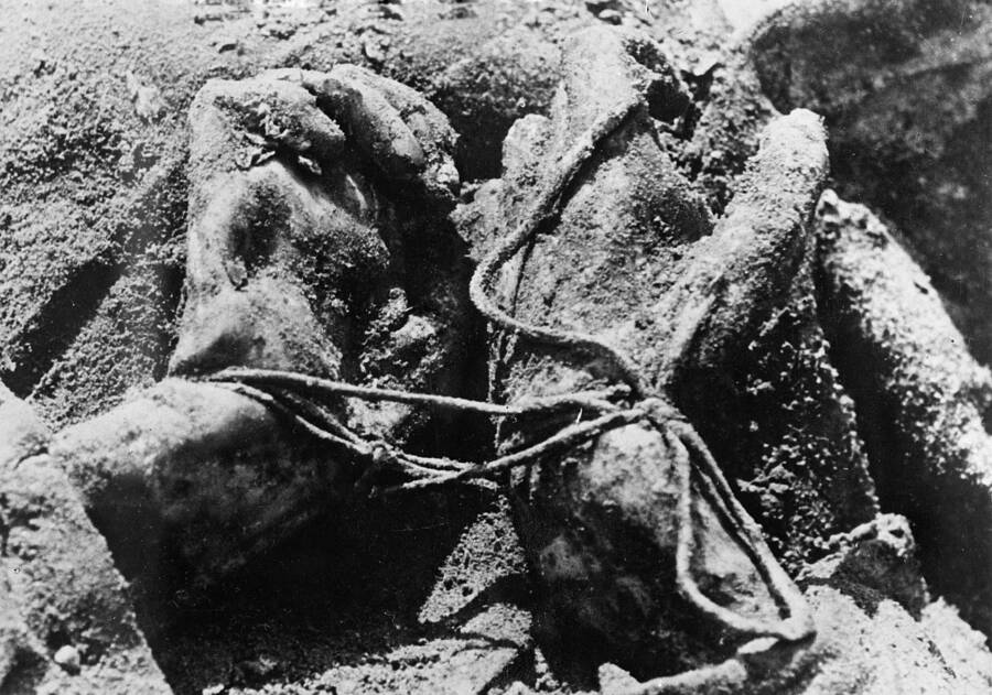 Katyn Massacure
