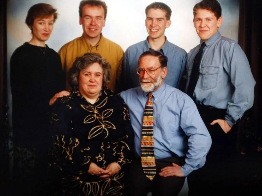 Shipman Family