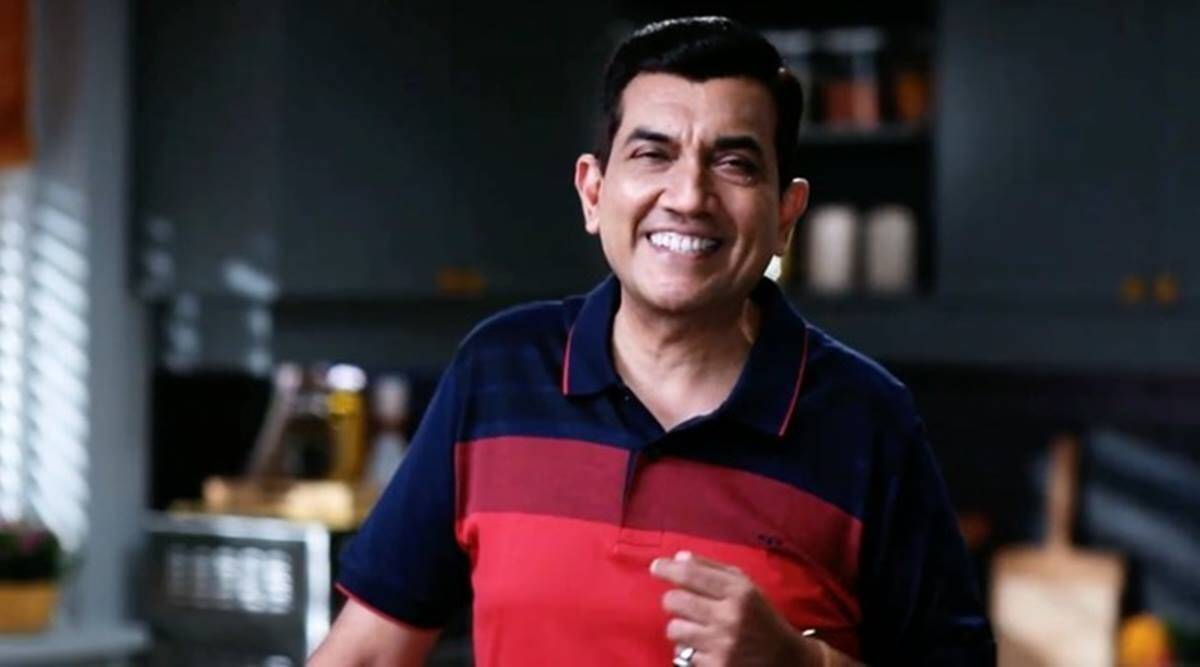 chef sanjeev kapoor The Indian Express