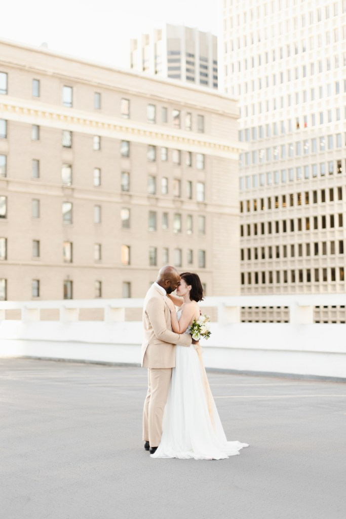 All the Best Moments Wedding Planning in New York