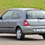 Site Argentino Antecipa Detalhes Do Sucessor Do Renault Clio Ii All The Cars