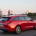 Hyundai Retoca I30 Na Europa All The Cars