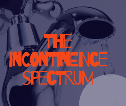 The incontinence spectrum