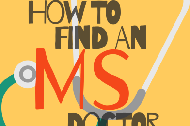 How to Find an MS Doctor