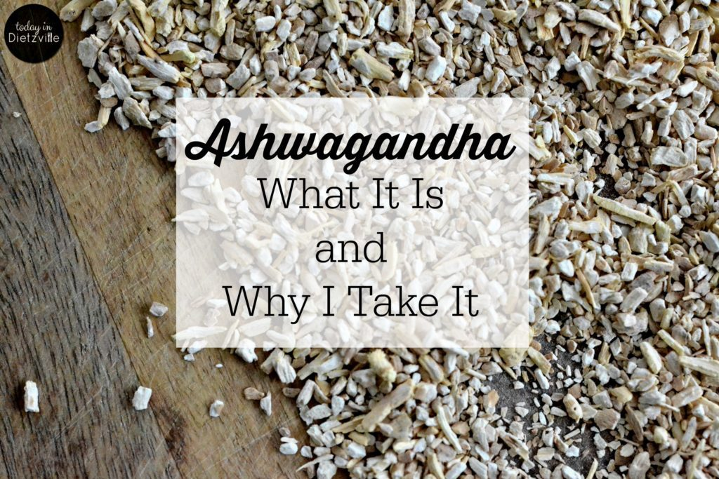 What Is Ashwagandha & Why Should I Take It? | All The