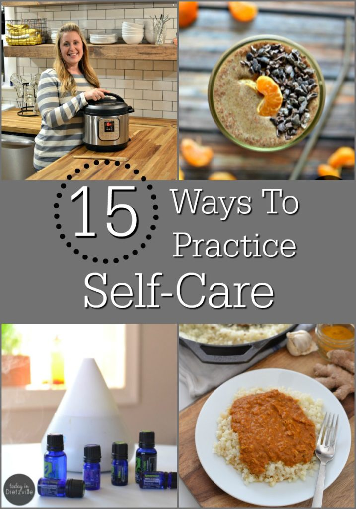 15 Ways To Practice Self-Care | A woman who does any of these things is the furthest thing from selfish. Rather, she is sure enough of herself to know that her world comes crumbling down because of her own self-neglect. It is a confident momma -- not a selfish momma -- who can ask for help, insist on time to herself, expect her family to pitch in, or admit that she doesn't have it all together. | AllTheNourishingThings.com