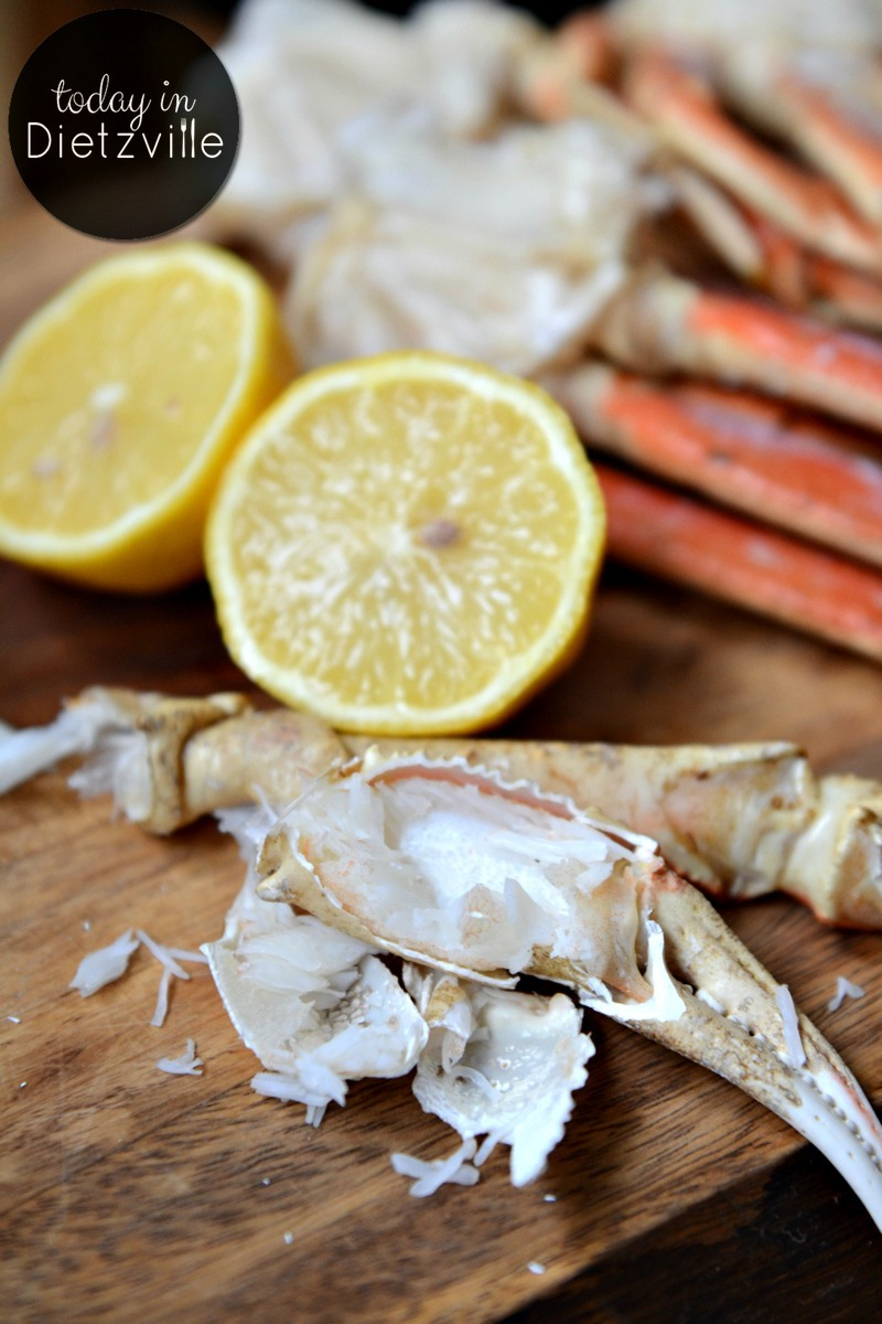 nourishing keto instant pot dinner recipes crab legs