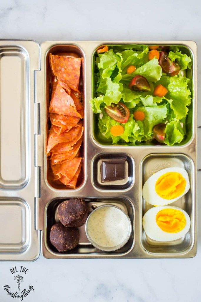 11 Things You're Probably Not Packing In Your Kid's Lunch… But You Should!