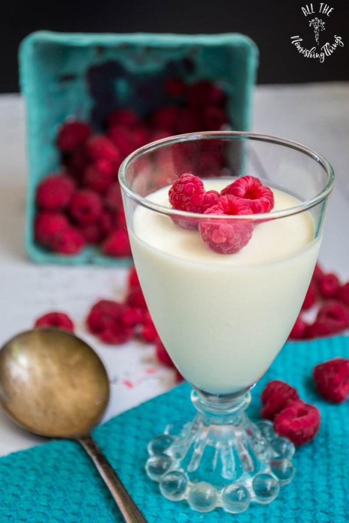 Keto Swedish Cream (egg-free, nourishing, 6 ingredients)