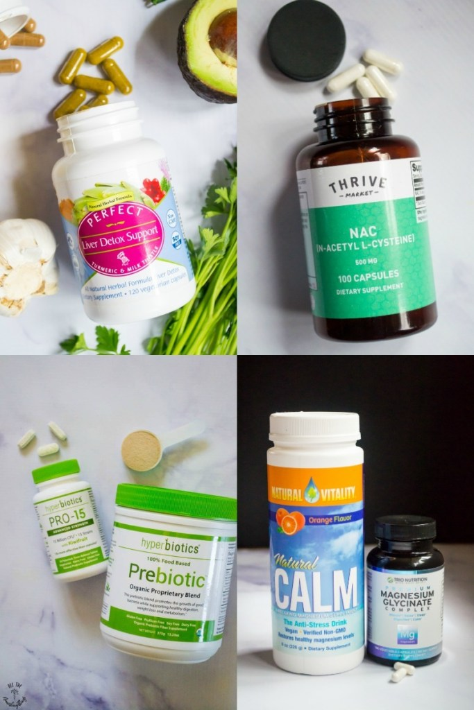 5 Must-Have Supplements for Basic Wellness (+ why everyone needs supplements)